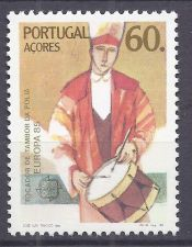 Buy Portugal Azores EUROPA 1985 mnh