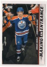 Buy 2011-12 SCORE MAKING AN ENTRANCE #3 JORDAN EBERLE