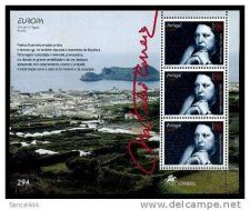 Buy Portugal Azores EUROPA 1996 mnh Sheet