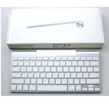 Buy Apple Wireless Keyboard for IPad, IMac, any Bluetooth enabled device. MC184LL/B