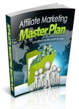 Buy Affiliate Marketing Masterplan Ebook + 10 Free eBooks With Resell rights ( PDF )