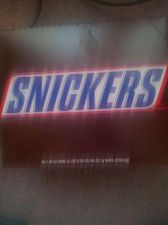 Buy Case of 48 full size Snickers bars
