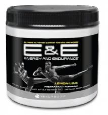 Buy E&E Energy and Endurance - Tub