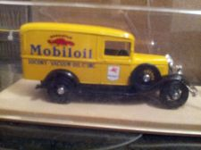 Buy Vintage Elicore Mobile Gas Oil Panel Truck Made in France in Original Case