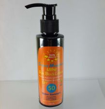 Buy SUNBEACH Coconut moisturising Ultra Sun BlockLotion SPF50 UVA UVB Waterresistant