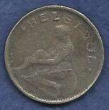 Buy Belgium 50 Centimes 1922 Coin