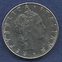 Buy Italy 50 Lire 1978 - Nice Coin!