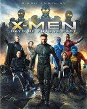 Buy X-MEN DAYS OF FUTURE PAST