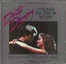 Buy Dirty Dancing - 45 Record Time of My Life in Original Sleeve!