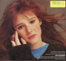 "Buy Tiffany - 45 Record ""Think we're Alone Now"" in Original Sleeve!"