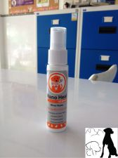 Buy 30ml WOUND HEALING SPRAY DOG PURE NANO SILVER IMMUNITY CARE DERMATITIS INFECTION