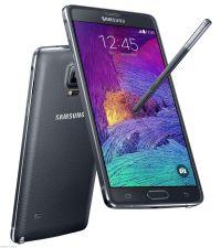 Buy Samsung Galaxy Note 4 16GB SM-N910H Black Factory Unlocked International Model