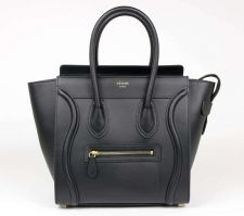 Buy 100% Authentic Celine Leather Purse Tote Bag