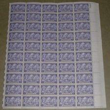 Buy US, Scott# 959, three cent Progress of Women sheet of 50 stamps