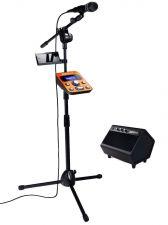 Buy Singtrix Party Bundle Home Karaoke System IN STOCK!