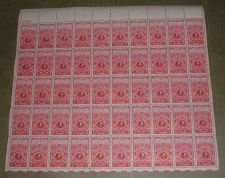 Buy US, Scott# 979, three cent Turners Society sheet of 50 stamps