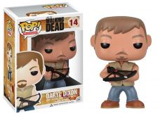 Buy Pop! Television The Walking Dead #14 Daryl Dixon with Cross Bow