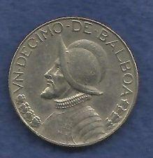 Buy Panama 1/10 Un Decimo De Balboa 1982 Coin
