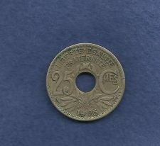 Buy France French 25c Centimes 1925 Coin - GREAT COIN !!!