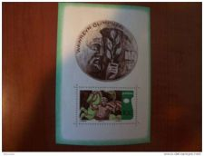 Buy POLAND mnh olympic ? stamp