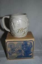 Buy Michael Jordan Legend of the Century Mug Stein Cup 1999 Upper Deck