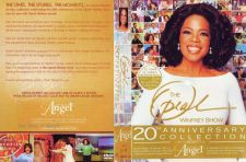 Buy Oprah Winfrey Show 20th Anniversary Collection-DVDS