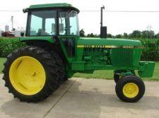 Buy John Deere 4040 4240 Tractor Service Repair Workshop Manual CD