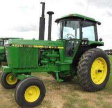 Buy John Deere 4050 4250 4450 4650 4850 Tractor Service Repair Workshop Manual CD