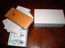 Buy Apple iPhone 6 Plus 128GB Gold Factory Unlocked