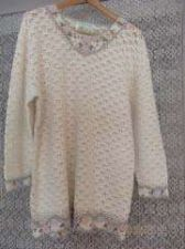 Buy Knitted Woman's Sweater