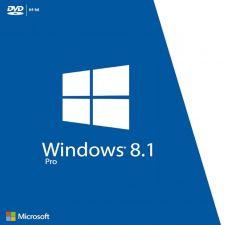 Buy Microsoft Windows 8.1 Professional product key