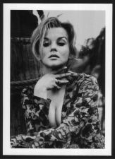 Buy ACTRESS ANN MARGRET BUSTY CLEAVAGE POSE REPRINT PHOTO 5x7 #4
