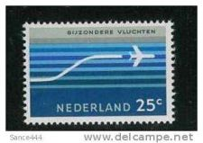 Buy NEDERLAND C 15 mnh air mail stamp.