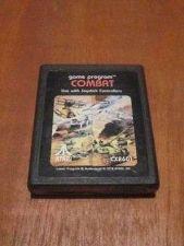 Buy Combat (Atari 2600, 1977)