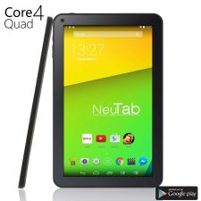 Buy NeuTab® N10 10.1'' Quad Core Google Android 4.4 KitKat Tablet - FREE SHIPPING