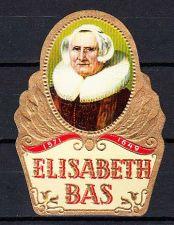 Buy Cigar Band from box Elisabeth Bas