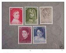 Buy NEDERLAND B316-20 mnh Child Welfare stamp.