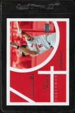 Buy 2003 Upper Deck 40-Man #855 Albert Pujols T40