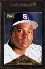 Buy 1996 Pinnacle Foil #205 Tony Gwynn