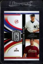 Buy 2005 Playoff Prestige Changing Stripes Insert #12 Andy Pettitte