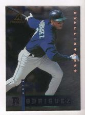 Buy 1998 Pinnacle Plus #25 Alex Rodriguez
