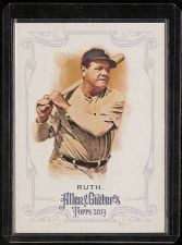Buy 2013 Topps Allen and Ginter #3 Babe Ruth