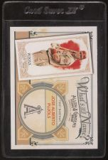 Buy 2012 Topps Allen and Ginter What's in a Name Insert #WIN84 Albert Pujols