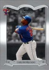 Buy 2003 Donruss Classics #94 Carlos Delgado