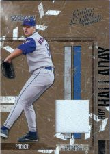Buy 2004 Leather and Lumber #149 Roy Halladay GU Jersey (063/100)