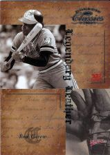 Buy 2004 Donruss Classics Legendary Leather #LL-33 Rod Carew (041/100)