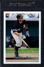 Buy 1993 Upper Deck #272 Carlton Fisk, HOF
