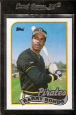 Buy 1989 Topps #620 Barry Bonds