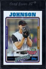 Buy 2005 Topps Opening Day #71 Randy Johnson, HOF