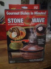 Buy Stone Wave Microwave Cooker